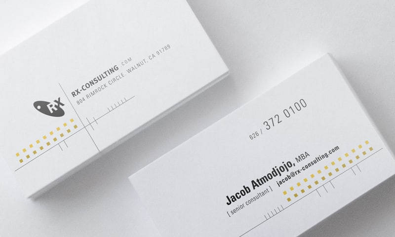 rx-businesscard